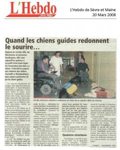 2008_03 - L'Hebdo
