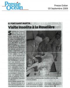 2009_09 - Presse Océan