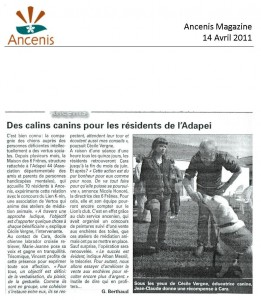 2011_04 - Ancenis Magazine