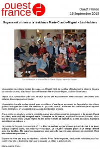 2013_09 - Ouest France
