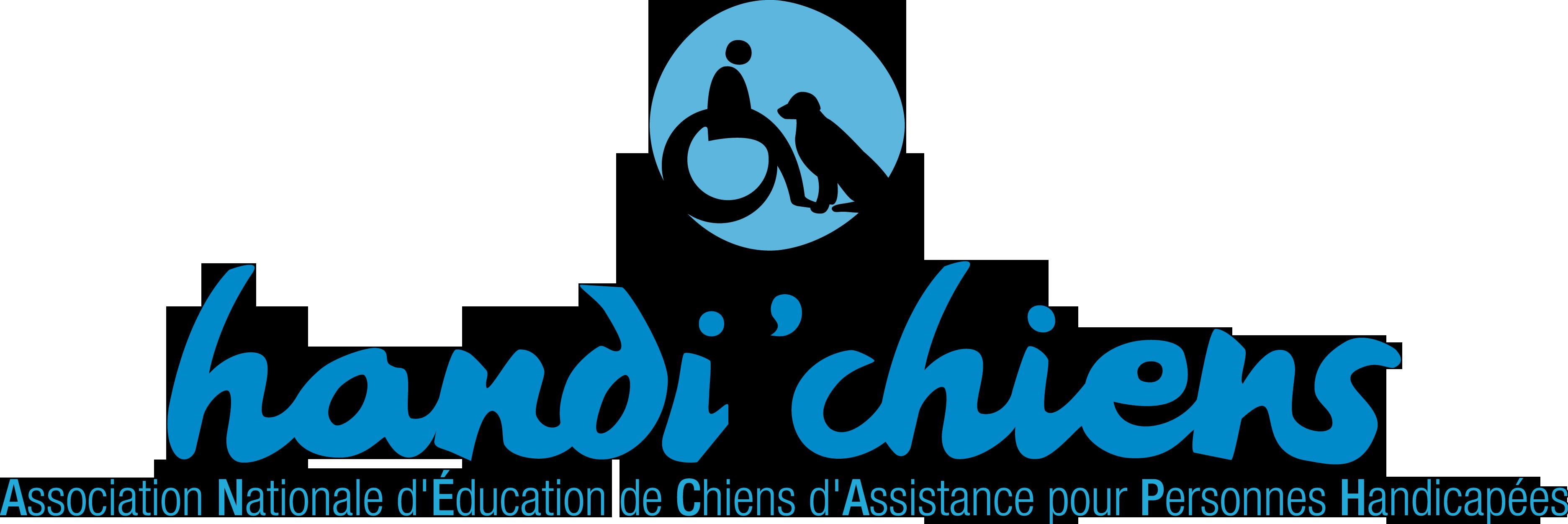 Logo HandiChiens