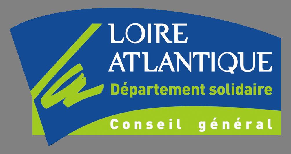 Logo Loire Atlantique détouré