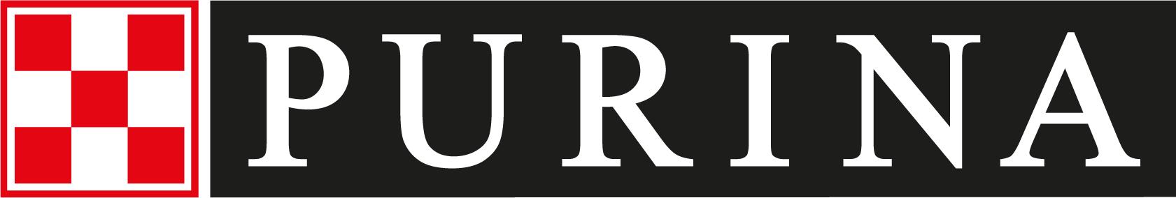 Logo Purina détouré