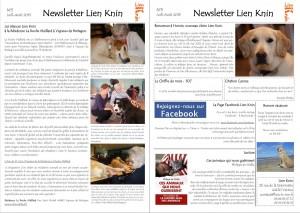 Newsletter N°5